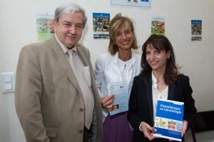 Dr Paul GOETZ, Dr Dominique ERAUD, Dr Florine BOUKHOBZA